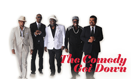 The Comedy Get Down tickets at Sprint Center in Kansas City