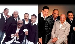 The Four Tops and The Temptations tickets at Maxwell C. King Center for the Performing Arts in Melbourne