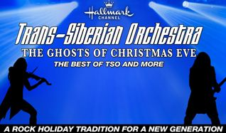 Trans-Siberian Orchestra tickets at The Arena at Infinite Energy Center in Duluth