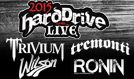 Tremonti and Trivium tickets at Starland Ballroom in Sayreville