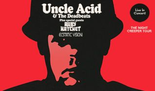 Uncle Acid & The Deadbeats tickets at Mill City Nights in Minneapolis