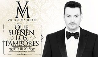 Victor Manuelle tickets at Microsoft Theater (formerly Nokia Theatre L.A. LIVE) in Los Angeles