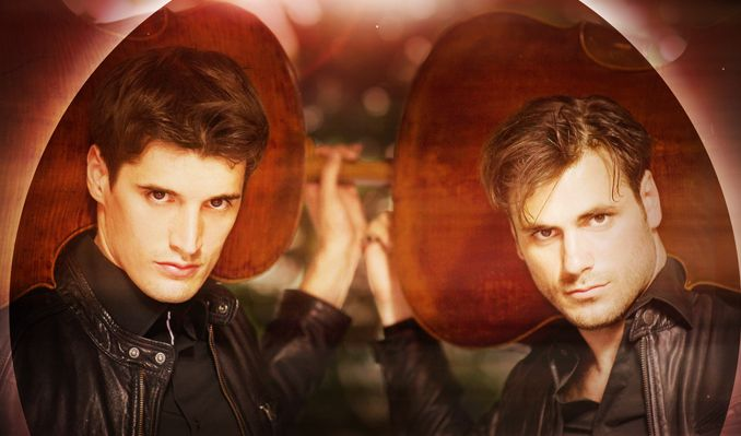 2CELLOS tickets at Beacon Theatre in New York City