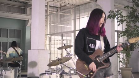 Tricot announce first ever North American tour