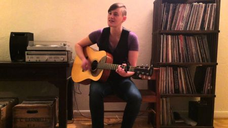 Get to know a Denver musician: Julie Stratton