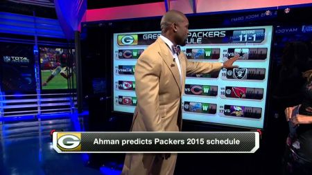 Green Bay Packers predictions for 2015