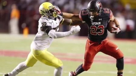 Top 5 Utah Utes football players who could have an impact