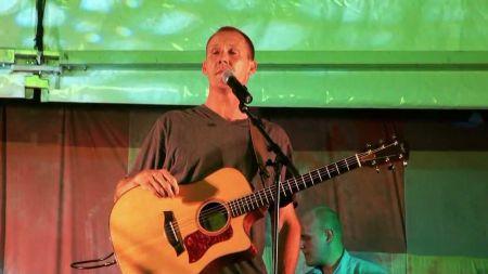 Meet emerging solo artist Jim Sonefeld