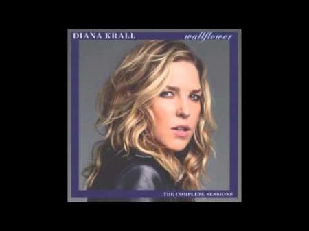 Diana Krall debuts duet 'If You Could Read My Mind' featuring Sarah McLachlan