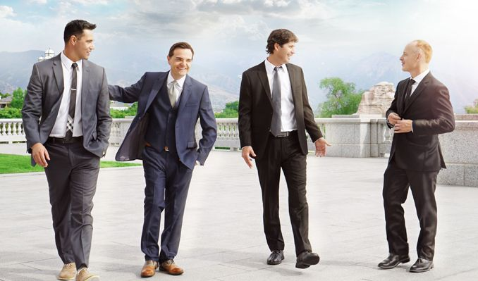 An Evening With The Piano Guys tickets at King County's Marymoor Park in Redmond
