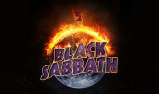 Black Sabbath tickets at Sprint Center in Kansas City