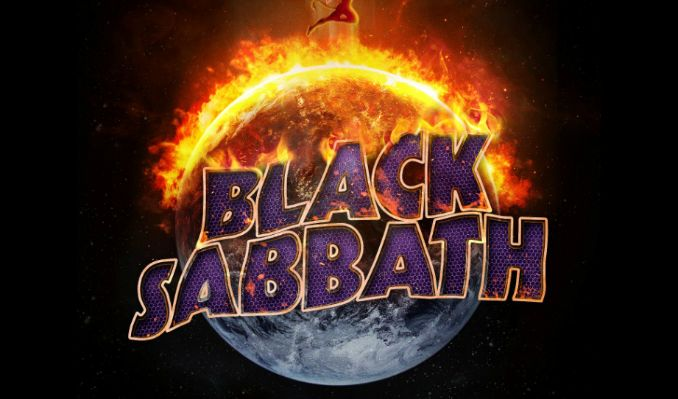 Black Sabbath tickets at The Theater at Madison Square Garden, New York