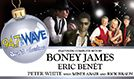 Boney James, Eric Benet, Peter White tickets at Microsoft Theater (formerly Nokia Theatre L.A. LIVE) in Los Angeles