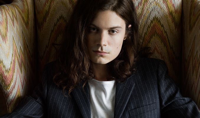 BØRNS tickets at Rams Head Live! in Baltimore