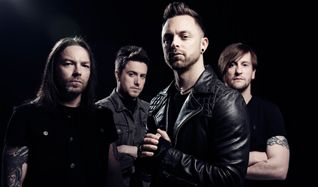 Bullet For My Valentine tickets at The National in Richmond