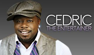 Cedric the Entertainer tickets at The Joint at Hard Rock Hotel & Casino Las Vegas in Las Vegas