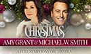 Christmas with Amy Grant & Michael W. Smith tickets at Target Center in Minneapolis