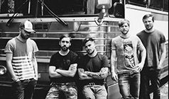 Circa Survive tickets at Rams Head Live!, Baltimore