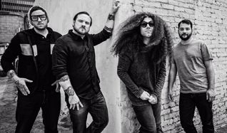 Coheed and Cambria tickets at Royal Oak Music Theatre, Royal Oak