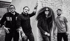 Coheed and Cambria tickets at Terminal 5, New York tickets at Terminal 5, New York