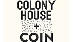 Colony House + Coin tickets at Chop Suey in Seattle