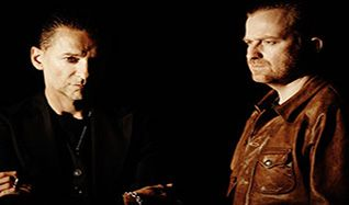 Dave Gahan & Soulsavers tickets at The Theatre at Ace Hotel in Los Angeles