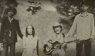 Dave Rawlings Machine tickets at The Theatre at Ace Hotel in Los Angeles