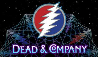 Dead & Company tickets at 1STBANK Center in Broomfield
