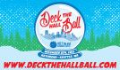 Deck the Hall Ball 2015 tickets at KeyArena at Seattle Center in Seattle