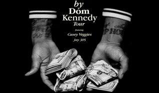 Dom Kennedy tickets at Ogden Theatre in Denver