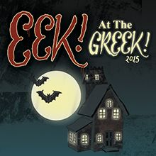 EEK! At The Greek! 2015 tickets at The Greek Theatre in Los Angeles