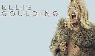 Ellie Goulding tickets at Ericsson Globe in Stockholm