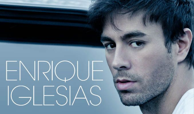 Enrique Iglesias, Jennifer Lopez