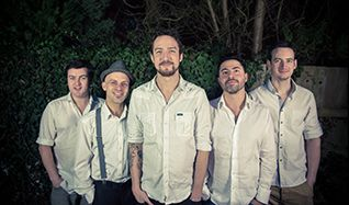 Frank Turner & the Sleeping Souls tickets at The NorVa, Norfolk