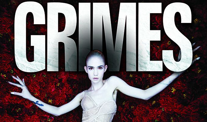 Grimes tickets at The Showbox in Seattle