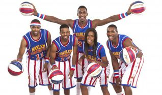 Harlem Globetrotters tickets at The SSE Arena, Wembley, London
