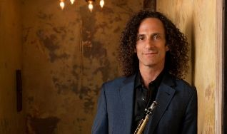 Kenny G tickets at Keswick Theatre in Glenside