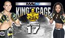 """King of the Cage """"Sinister Intentions"""" tickets at The Joint at Hard Rock Hotel & Casino Las Vegas in Las Vegas"""