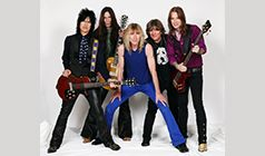 Kix tickets at Rams Head Live!, Baltimore tickets at Rams Head Live!, Baltimore