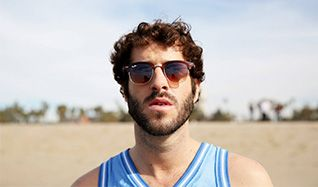 Lil Dicky tickets at Fonda Theatre in Los Angeles