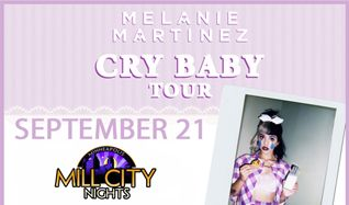 Melanie Martinez tickets at Mill City Nights in Minneapolis