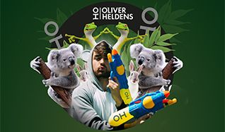 Oliver Heldens tickets at Fox Theater Pomona in Pomona