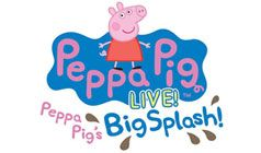 Peppa Pig Live! tickets at Count Basie Theatre in Red Bank tickets at Count Basie Theatre in Red Bank