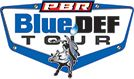 Professional Bull Riders BlueDEF Tour tickets at Citizens Business Bank Arena in Ontario