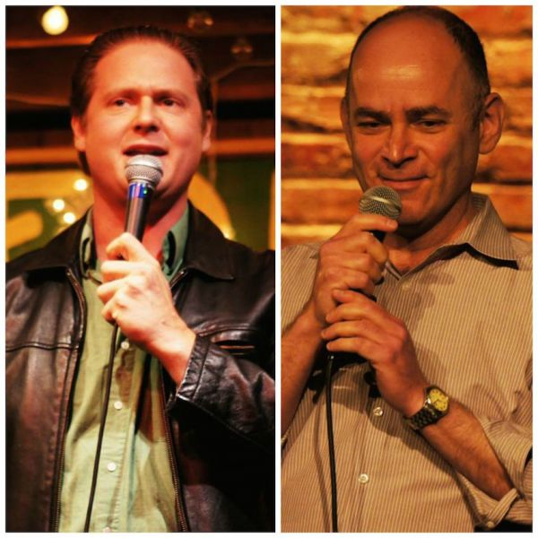 Tim Heidecker & Todd Barry set to perform at Hell Yes Fest 2015