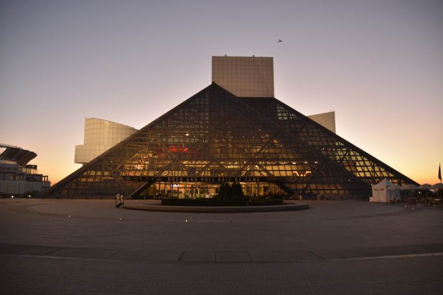Special admission and membershipsoffers are available for local residents for the Rock and Roll Hall of Fame and Museum.