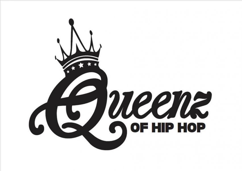 Queenz of Hip-Hop raising money for 2016 event at First Friday on Santa Fe.