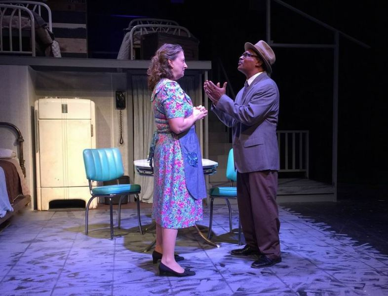 the instability of willy lomans mind in the play death of a salesman by arthur miller The tragic hero identity crisis in arthur miller's death of a salesman  get into the mind of willy and make us feel pity for him  miller wrote a play which .