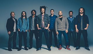 SOJA tickets at The National, Richmond