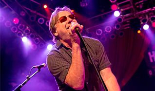 Southside Johnny & The Asbury Jukes tickets at Keswick Theatre in Glenside